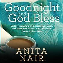Good Night And God Bless Audiobook By Anita Nair Audiblecom