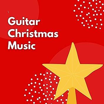 Guitar Christmas Music