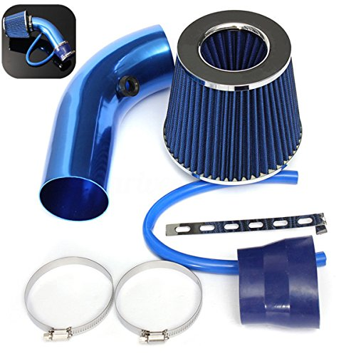 Soosee Universal Performance Induction Cold Air Intake System