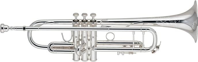 Bach 19037 Stradivarius Series 50th Anniversary Bb Trumpet 190S37 Silver