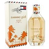 Tommy Hilfiger Tommy Girl Weekend Getaway Eau de Toilette en spray, 100 ml