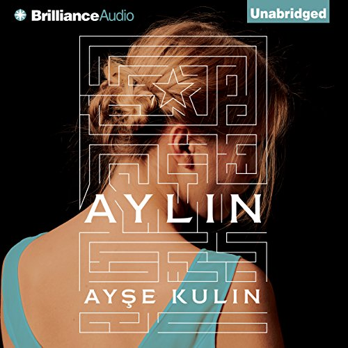 Aylin audiobook cover art