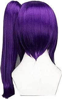 Best purple wig ponytail Reviews