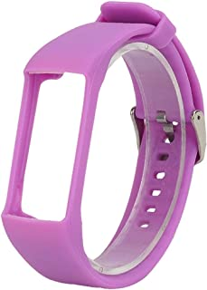 Band for Polar A360, Soft Adjustable Silicone Replacement Wrist Watch Band for Polar A360 Watch