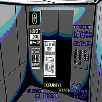 Elevator Music (feat. Caesar) - Single