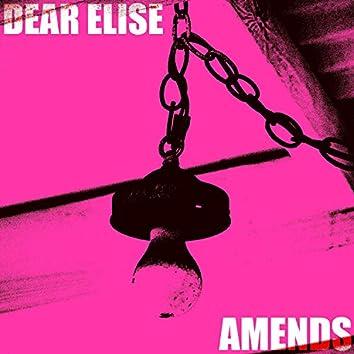 Amends
