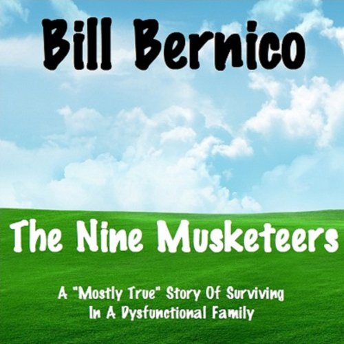 The Nine Musketeers cover art