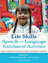 speech therapy lesson plan example