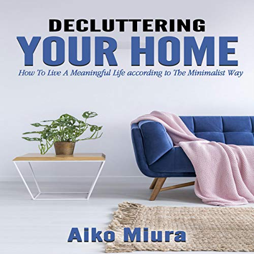 Decluttering Your Home Titelbild