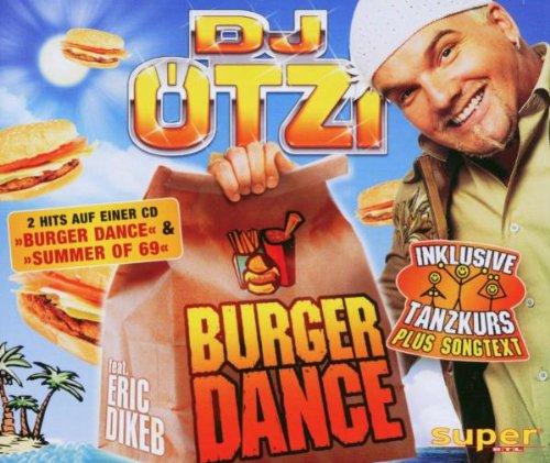 Burger Dance
