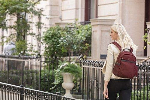 Travelon Anti-Theft Ltd Backpack, Black