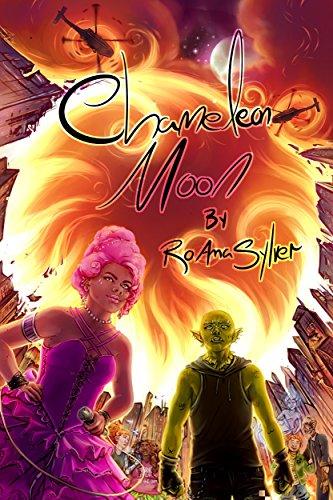 Chameleon Moon - Kindle edition by Sylver, RoAnna. Literature & Fiction  Kindle eBooks @ Amazon.com.