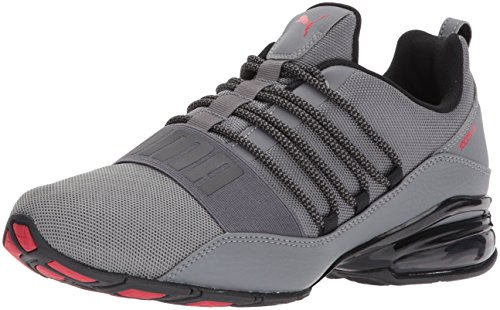 PUMA Herren Cell Regulate Krm Sneaker, Quiet Shade Schwarz, 40.5 EU