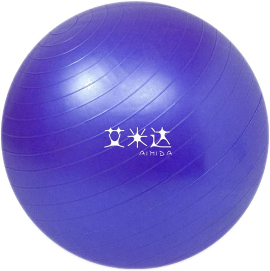 Yoga ball Very popular! Industry No. 1 HXF Fitness Ball Explosion-Proof Loss Weight Thickened