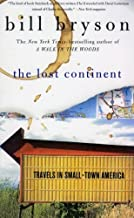 Lost Continent Travels in Small--Town America