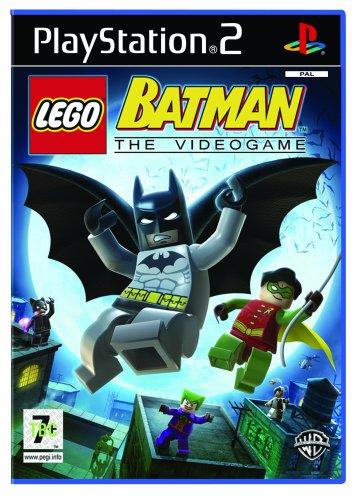 LEGO Batman: The Videogame [UK Import]