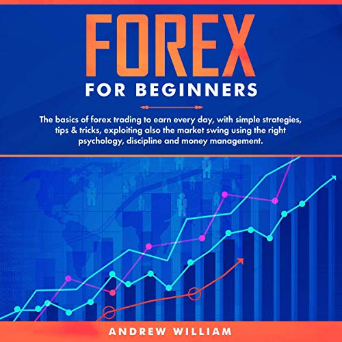 Couverture de Forex for Beginners