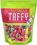 Sweet's Totally Taffy Sweets - American Candy - einzeln verpackte Süßigkeiten - Sauerkirsche, Apfel, Traube, Zitrone & Orange - Partygröße Beutel 680 Gramm