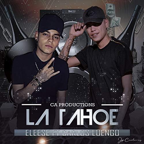 Eleese feat. CARLOS L