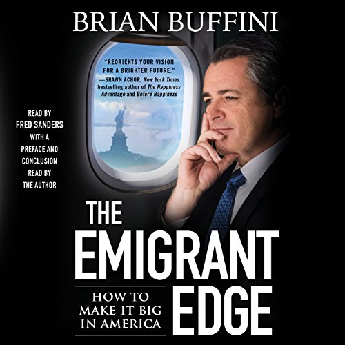 The Emigrant Edge cover art