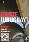 Dieste [Uruguay]: Streetscapes - Chapter IV [Alemania] [DVD]