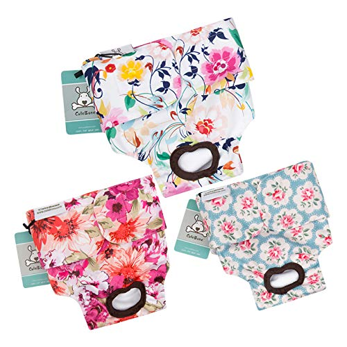 Dog Cloth Diaper Female