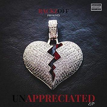 Unappreciated - EP