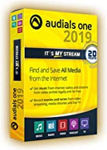 Audials One Platinum 2019 (Windows) (Digital Download) -Amazon seller/buyer messages ( Email Delivery)