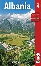 Albania (Bradt Travel guides(Slow Travel))) by Gloyer, Gillian (2012) Paperback
