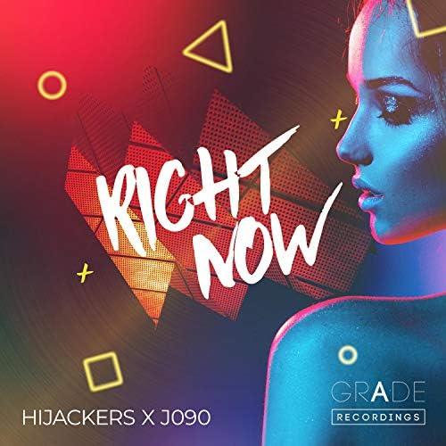 Hijackers X J090