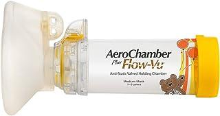Aerochamber Plus Flow Vu Infantil