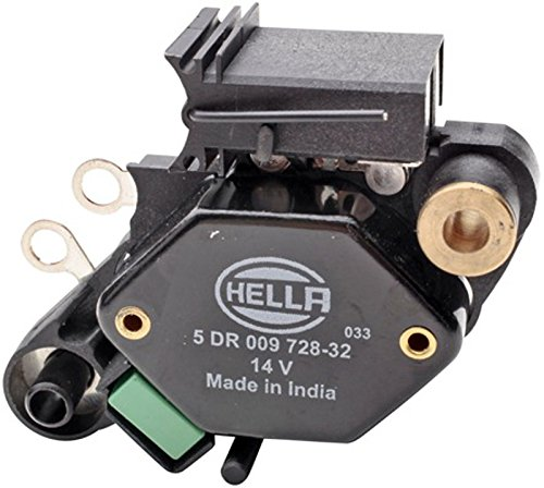 HELLA 5DR 009 728-321 Generatorregler - 12V
