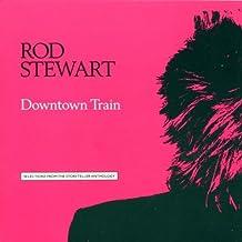 Mejor Downtown Train Rod