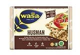 Wasa husman – tradicional de centeno crujiente 260g
