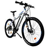 NCM Moscow Plus E-Bike, E-MTB, E-Mountainbike 48V 16Ah 768Wh