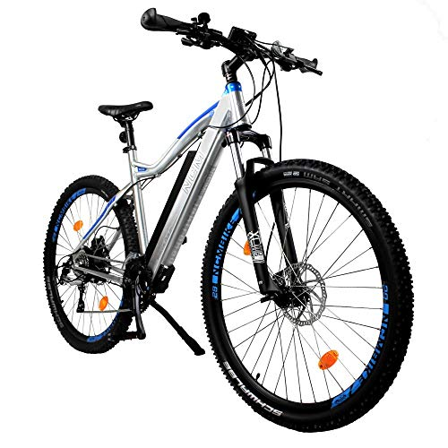 NCM Moscow Plus E-Bike, E-MTB, E-Mountainbike 48V 16Ah 768Wh*