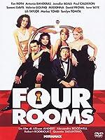 Four Rooms [Italian Edition]