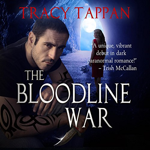The Bloodline War cover art