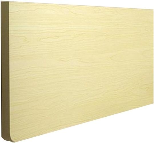 Tableau LHA Table Pliante Murale à abattant, Bureau d'ordinateur Table d'appoint pour Enfant, Table à Manger de Cuisine, Couleur Bois (Diverses Tailles Disponibles) (Taille   80cm)