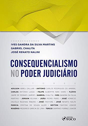 Consequencialismo no poder judiciário