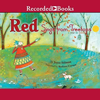 Red Sings from Treetops cover art
