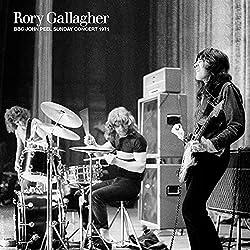 John Peel'S Sunday Concert 1971