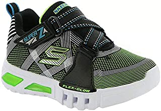 Skechers Erkek Bebek Flex Glow Parrox Sneaker