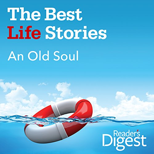 An Old Soul audiobook cover art