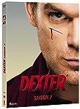 Dexter - Saison 7 [Francia] [DVD]