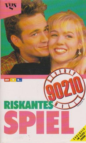 Beverly Hills 90210, Riskantes Spiel