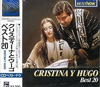 クリスティーナとウーゴ/ベスト20