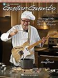 Guitar Gumbo: Lehrmaterial, CD für Gitarre (Book & CD)