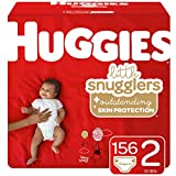 HUGGIES Baby & Child Care Products