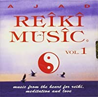 Reiki Music 1 by Ajad (2013-05-03)